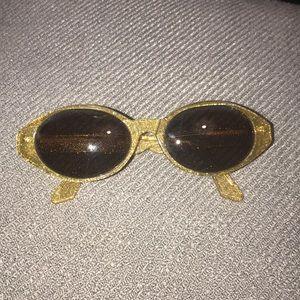 Vintage rare Fendissime sunglasses